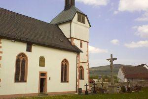 Tann_(Rhön) St. Johannes der Täufer
