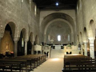 Basilica dei Santi Pietro e Paolo di Agliate di Carate Brianza