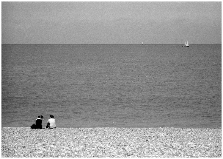 Veules Les Roses (agosto 2006) – Foto: Alessandro Borsa