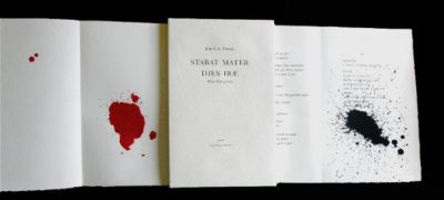 Stabat mater. Dies irae. Deux contrepoints