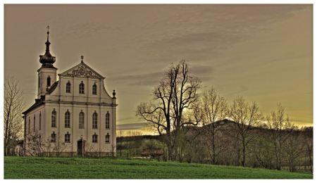 Santuario di Maria Limbach (Franconia/Baviera)