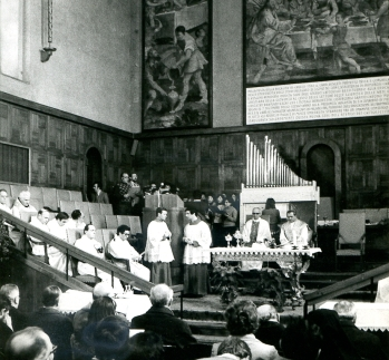 messa 1977